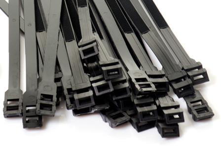 Worldwide Shortages of Nylon 6/6 Impacting Cables Ties Prices